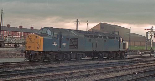 40099 Chester 28th December 1983.