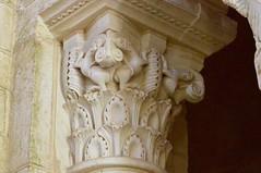 St-Genou (Indre), l'abbatiale - Photo of Argy