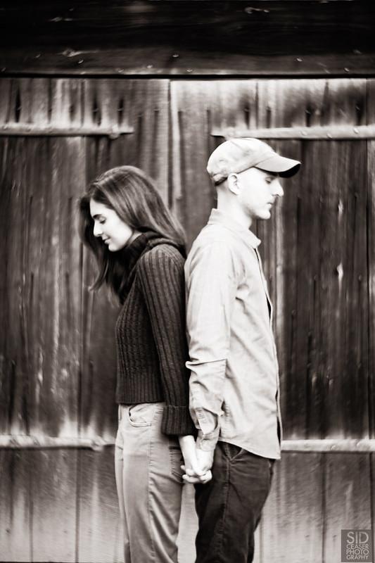Tesia & Grant
