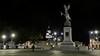 'Ukraine in Flight' Statue