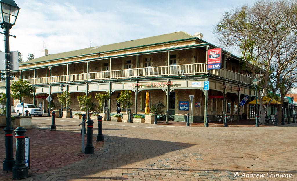 Victor Harbor Fleurieu Peninsula South Australia
