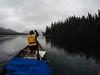Bowron Lakes, BC by wildvoid