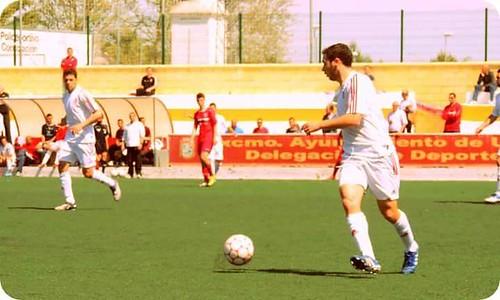 AionSur 20377898080_0ef683ab1f_d Abel Romero defenderá los colores del CMD San Juan la próxima temporada Deportes Fútbol