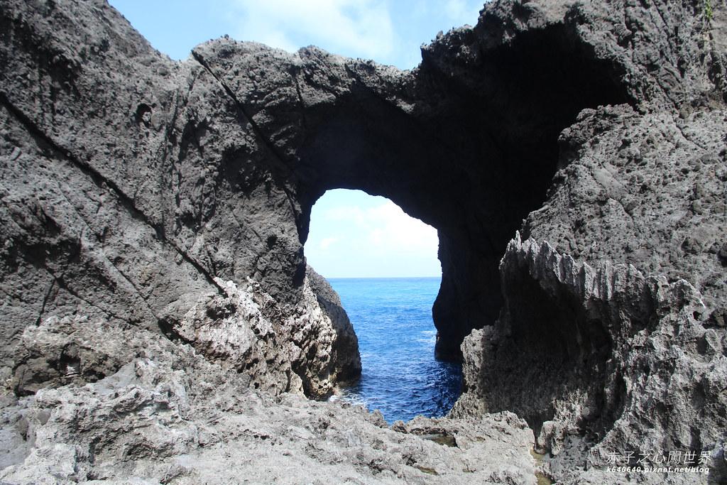 蘭嶼秘境44