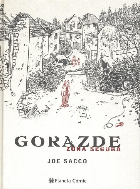 GORAZDE, ZONA SEGURA