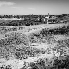 Artist Shack #dunes #Provincetown #nationalparkservice #photography #landscape