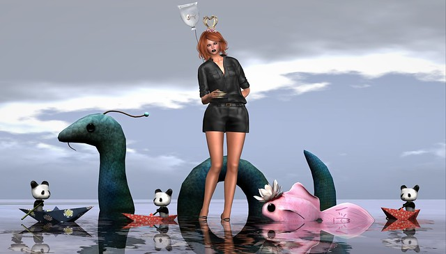 An Aquatic Safari_012