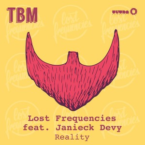Lost Frequencies – Reality (feat. Janieck Devy)