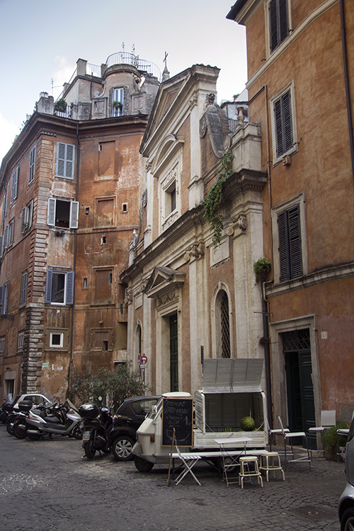 San Tommaso in Parione