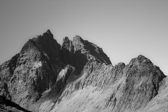 Tilbakeblikk, Lofoten #01