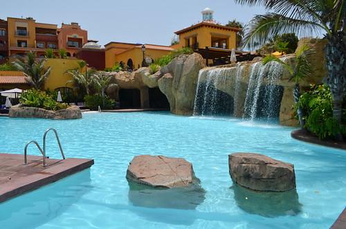 Europe Villa Cortes Hotel, Tenerife