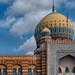 Tripoli Temple III by In Wonder Photo