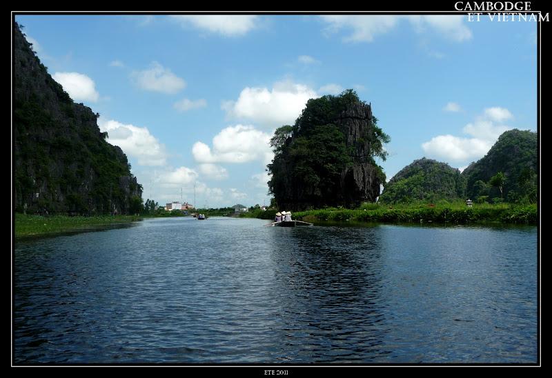 J 22 : 23 août 2011 : Baie de Halong terrestre