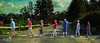 Abbey Road Friends in Vermont by by Amy Davies, Plymouth, MA