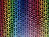 Peace Rainbow Two by OC Always