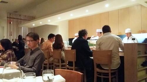 Soto, New York japanese restaurant