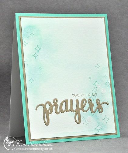 WCMD Prayers