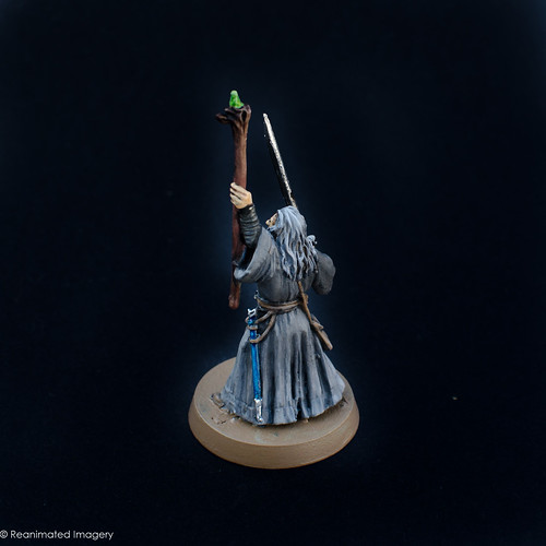 Gandalf II