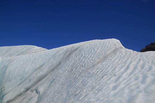 077 Op de gletsjer