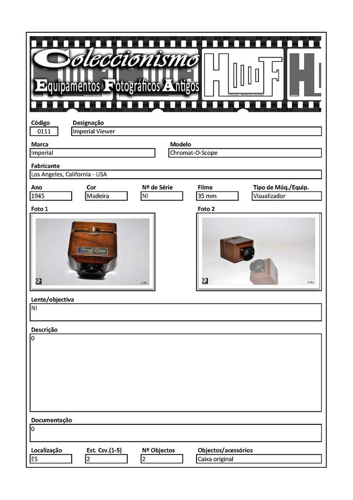 Inventariação da colecção_0111