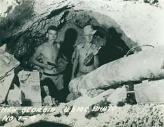 New Georgia USMC Photo No. 1-4
