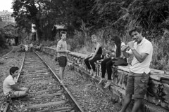 Stories : The people of the Petite Ceinture