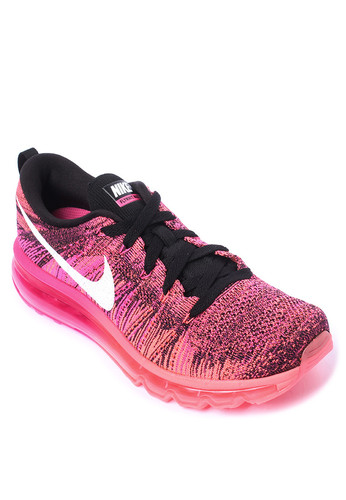 Nike Flyknit Air Max Running Shoes