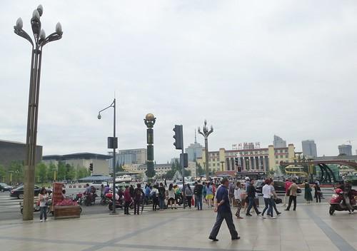 CH-Chengdu-Place Tianfu (1)