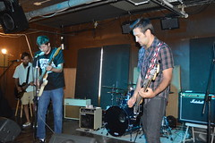 052 One World Band