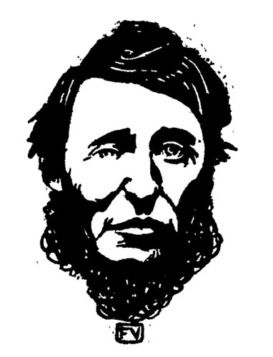 vallotton_portrait_henry_david_thoreau_1896