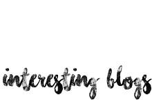 kiinnostavatblogit