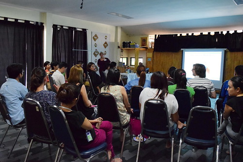 KIS IB Workshop