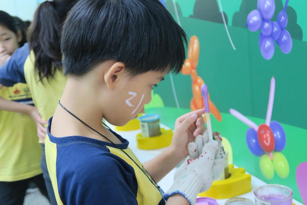 台中市神岡區氣球博物館 (16)
