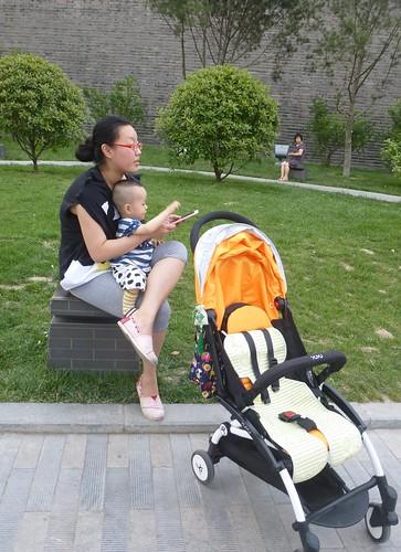 CH-Xian-Parc-Porte Sud (9)
