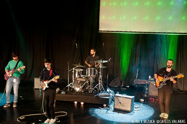 Duquesa - Portugal Festival Awards '15