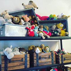 Pick up a hand-crocheted friend for your little ones, by @bff_ingoodcompany, available at @journeyeast ⠀ #mytoysarecuterthanyours #singapore #singapore50 #children #bffingoodcompany #amazeballs #cutetoys #crochetlove #cutest #JourneyEast #TanBoonLiat #Tan