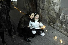 Día de las Velitas 2014. Fotos Ricardo Otazo