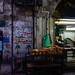 Panadería en la Ciudad Vieja, Jerusalem by EnriqueG.Sanz