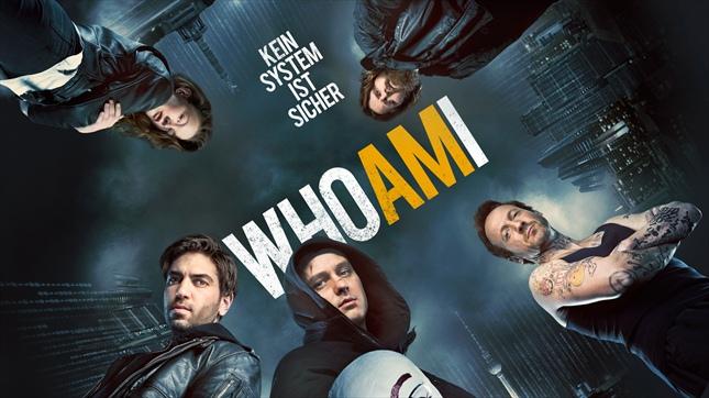 Review WHOAMI, Tidak Ada Sistem yang Aman 1