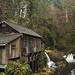 Cedar Creek Grist Mill, Built 1876 by Robert_Brown [bracketed]