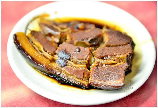 華西街美食老店小王清湯瓜仔肉003-DSC_5326