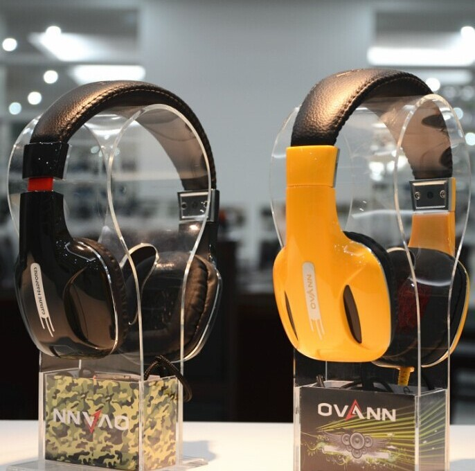 Headphone Ovann X5 review