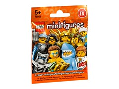 LEGO Collectible Minifigures 71011 - Series 15