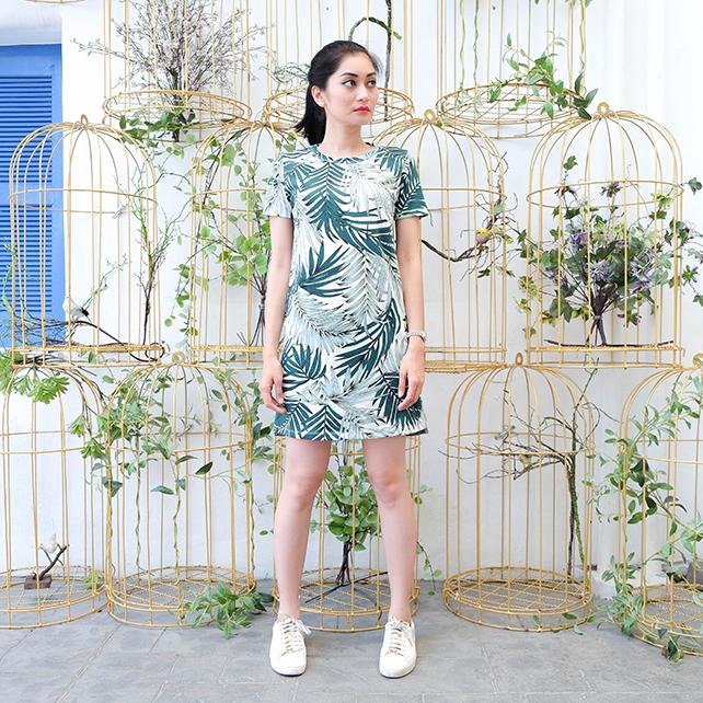 Laurencia Dress