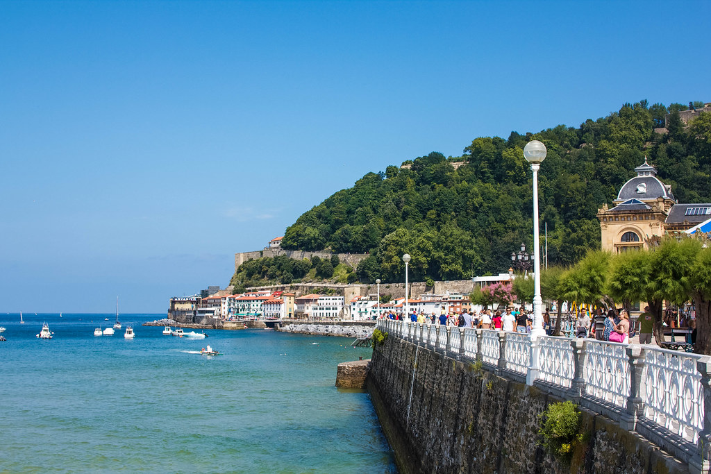 San Sebastián, Spain | 2015 Travel Highlights