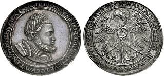 Lot 744–GERMANY Friedrich III der Weise