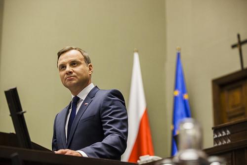 Польща буде і «плацдармом», і консультантом