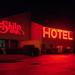 Shilo Inn by Isaac Sachs
