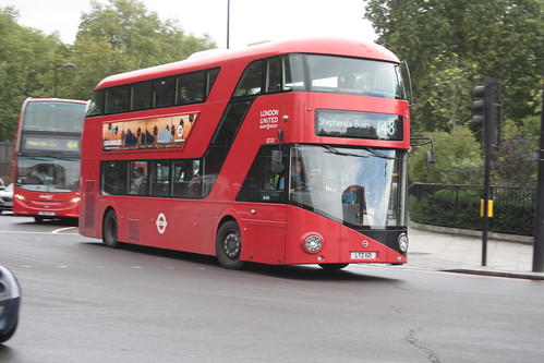 London United LT121 LTZ11121