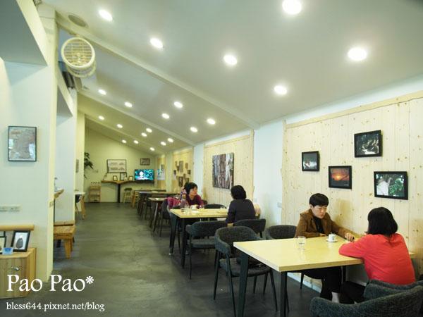 雲道咖啡館末廣門市